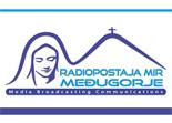 Radiopostaja Mir Međugorje
