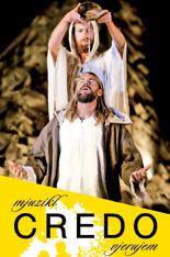 Mjuzikl Credo - Vjerujem