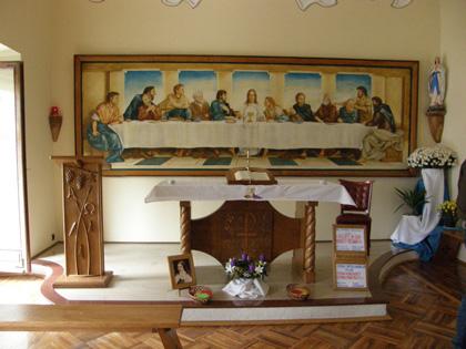 Cenacolo - duhovna obnova