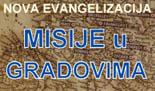 Misije u gradovima