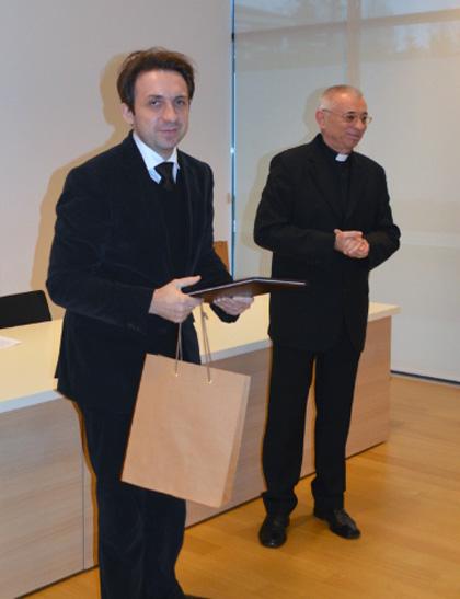 Branimir Stanić - godišnja nagrada