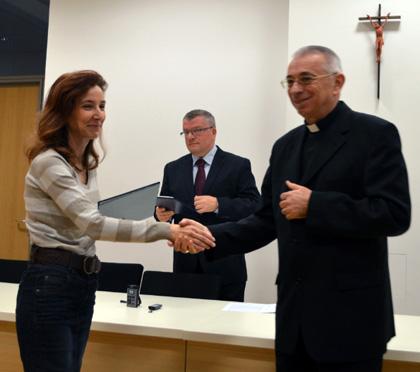 Dr. Suzana Vrhovski Peran - IKA