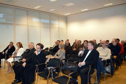 Dodjela nagrada HDKN-a - sudionici programa