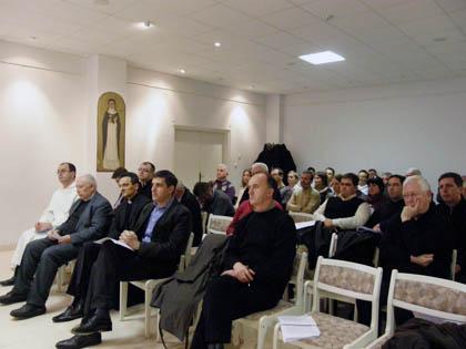 Godišnja skupština Hrvatskog društva katoličkih novinara