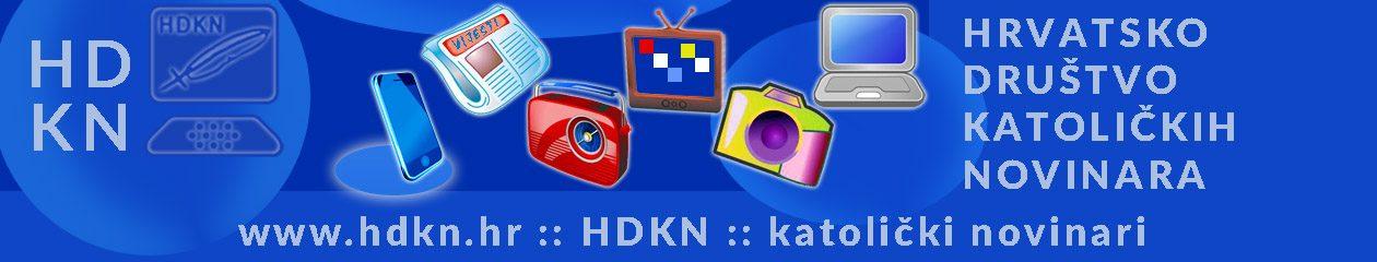 HDKN – Hrvatsko društvo katoličkih novinara