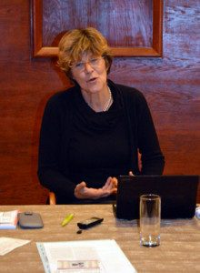prof. Gordana Vilović