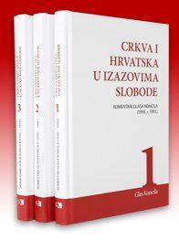 Crkva i Hrvatska u izazovima slobode