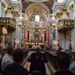 Studijsko putovanje u Ljubljanu