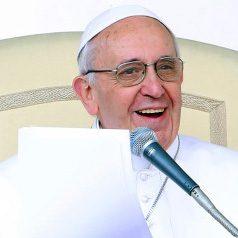 Papa Franjo - komunikator