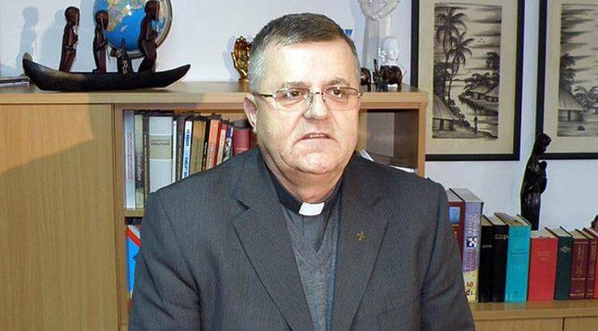 Tomo Knežević novi ravnatelj Caritasa BiH