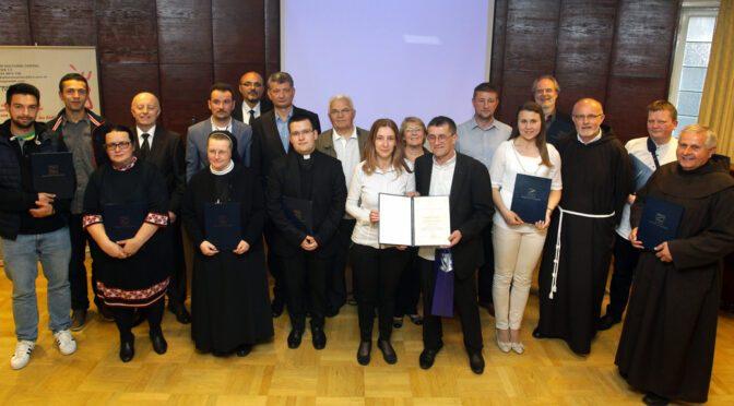 Dodijeljene nagrade i priznanja HDKN-a