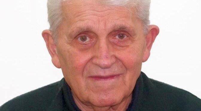 Umro novinar Ivica Luetić