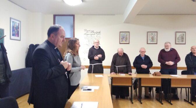 Održana skupština katoličkih novinara 2020.