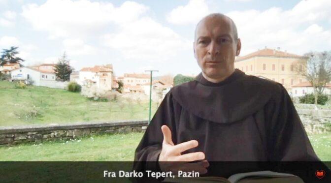 Duhovni online poticaj za katoličke novinare