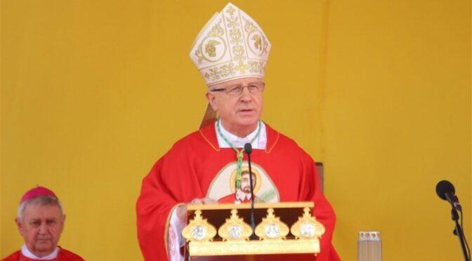 Novi medijski biskup je Mijo Gorski