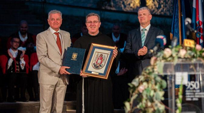 Nagrada fra Ivanu Bradariću